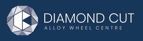 Diamond Cut Alloy Wheel Centre